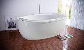 infinity tub. bathtubs idea, kohler bathtub corner tub purist infinity bathtub: marvellous