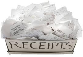Pesapal Printable Receipts Pesapal