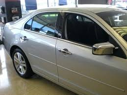 ford fusion exterior door handle replacement ford fusion chrome door handle mirror cover trim package 2010