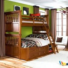 bunk bed with desk and stairs and slide ianwalksamericacom
