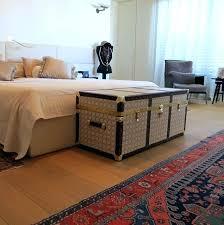 Trunk Bedroom Furniture Vintage Trunks Contemporary Bedroom Trunk Style Bedroom  Furniture