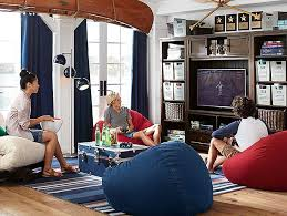 teenage lounge room furniture. i love the pbteen beanbag lounge on pbteencom house stuff pinterest game rooms playrooms and room teenage furniture t