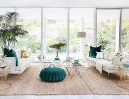 Mid Century Modern + Palm Springs Glam... What's My Home Decor Style -