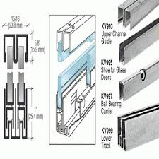 good looking sliding glass door hardware 21 tracks for cabinets best gallrey of cabinet strong furniture