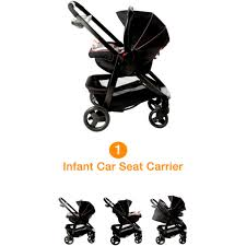 graco modes connect travel system car seat stroller combo