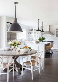 round farmhouse dining table design decorating as well as splendid modern farmhouse kitchen table best of