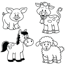 Free Colouring Pages Zoo Animals Coloring Sheets Of Advanced