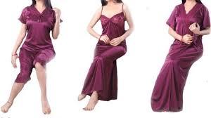 Long Nighty Design Nightdress For Women Beautiful Nighty Designs For Women