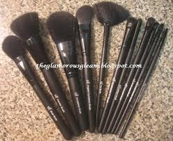 new elf brushes. new elf brushes