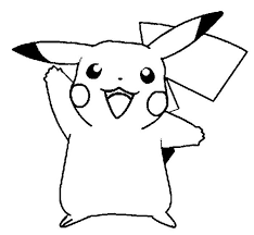Printable Pokemon Pictures Coloring Pages Free Page Within Ucwords