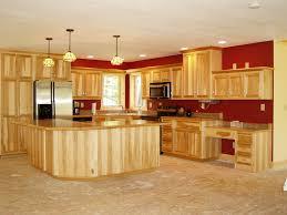 Hickory Kitchen Cabinets Hickory Kitchen Cabinets Photos Design Ideas And Decor