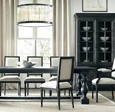 restoration hardware monastery table dining tables modern room chairs console mar
