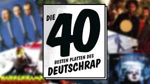 Die 40 Besten Platten Des Deutschrap Teil 1 Musikexpress