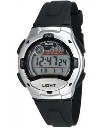 <b>Часы Casio CASIO</b> Collection <b>W</b>-<b>753</b>-<b>1A</b>, купить в интернет ...