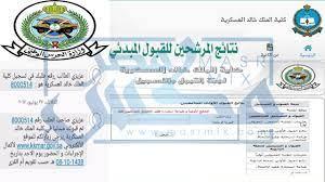 نتائج الحرس الوطني 1443 .. نتائج القبول النهائي للمرشحين على وظائف بند  التشغيل - مصر مكس