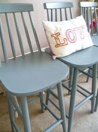 wooden breakfast bar stools kitchen