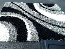 elegant target black and white rug for medium size of round area rugs target black and white contemporary rug designs kids captivating 93 target black white