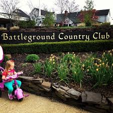 photo taken at battleground country club by kristopher m on 4 29 2016