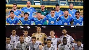 Estudiantes RC vs Platense   Final Primera Nacional (Predicción) - YouTube