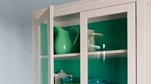 White Kitchen Cupboard Paint How To Paint Kitchen Cabinets Dulux