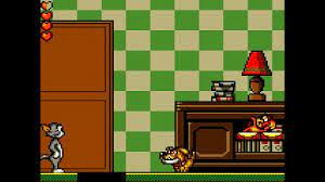 Tom & Jerry: The Movie (Game Gear) Part 1 - My Home (Sega Game Gear) -  YouTube