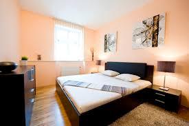 apartment bedroom. City Centre De Luxe Prague Apartment - Bedroom A