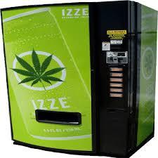 Colorado Marijuana Vending Machines Mesmerizing Pictures Of Marijuana Vending Machines In Colorado 48vendingpng