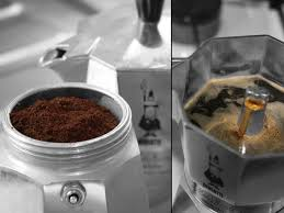 Mary shelley wrote frankenstein in 1818. Coffee Maker History The Moka Pot Serious Eats