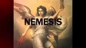 Risultati immagini per NEMESIS