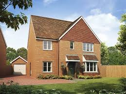 Houses For Sale In Castle Hill, Kent, DA10 0DF