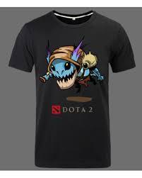 dota 2 slark t shirt for men cool plus size cotton tee tshirtxy com