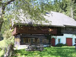 Holiday House Old Farmer House Gnesau Mrs Elisabeth Schindler