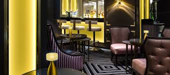hilton paris opera hotel fr le petit bar