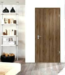 walnut interior doors door glass panel custom wood dark with