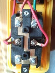 i have this electric hoist control and would like to also control