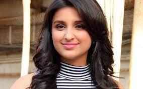 Cute Parineeti Chopra Bollywood Heroine ...
