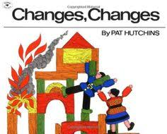 booktopia has changes changes aladdin picture books by pat hutchins a ed paperback of changes changes from australia s leading