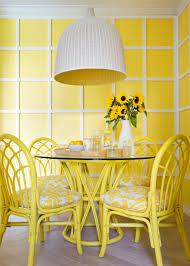 Orange And Yellow Living Room Color Guide Hgtv