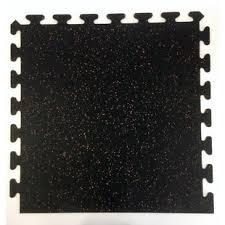 flex interlocking rubber mat