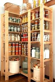 corner pantry shelves stand alone corner pantry building a custom pantry what kind of wood for