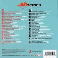 Top 40 Compilation Chart Reliquarys Ossuary The Ultimate Top 40 Collection