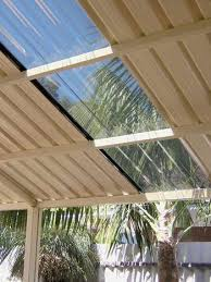 solasafe corrugated polycarbonate roofing skylights