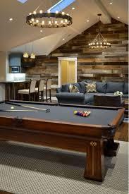 basement pool table. Basement Game Room With Pool Table