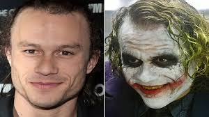 9 pictures of heath ledger without makeup