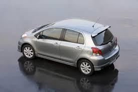 2009 Toyota Yaris 5-Door Starts at $13,305   The Torque Report