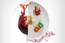 Bring Your Appetite To A Perfect <b>Pairing</b> | Maya Diary