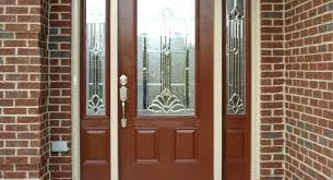 stained glass door inserts stained glass entry doors entry door glass inserts and frames custom stained stained glass door inserts