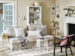 image of classic small living room chairs