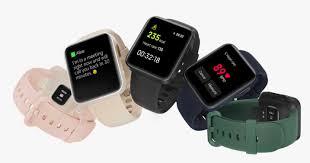 Xiaomi Mi Watch Lite: Viel Ausstattung ...