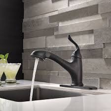 Rubbed Bronze Kitchen Faucet Mona Oil Rubbed Bronze Kitchen Sink Faucet